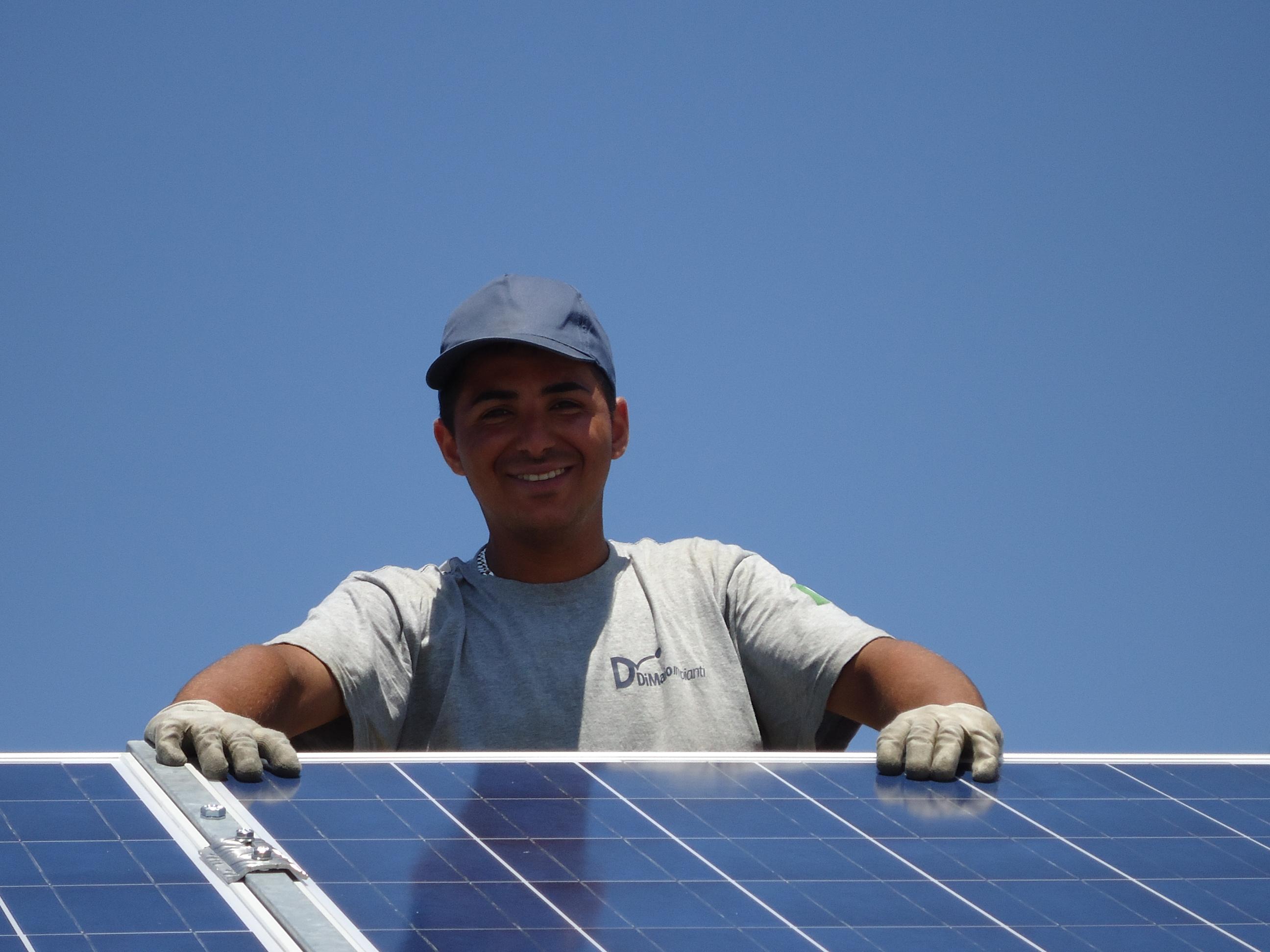 Di Maio tecnica srl - Fotovoltaico